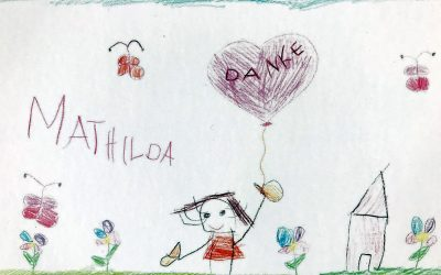 Tolle Spendenaktion für krebskranke Mathilda